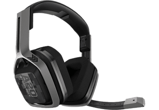 ASTRO GAMING A20 Wireless Call of Duty Edition - Casque de jeu sans fil - Xbox One/PC - Noir/Gris - -