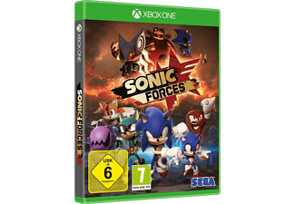 Xbox One - Sonic Forest /D