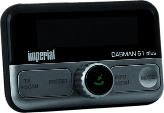 IMPERIAL DABMAN 61 plus - (-)