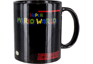 PALADONE MUG THERMO SUPER MARIO WORLD -