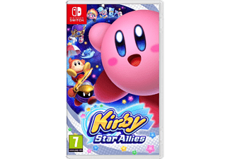 NSW KIRBY STAR ALLIES /I Azione