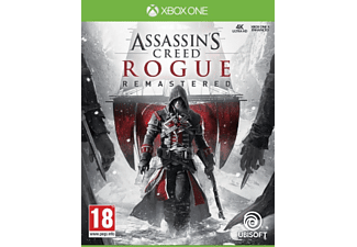 Xbox One - Assassin's Creed: Rogue Remastered /Mehrsprachig