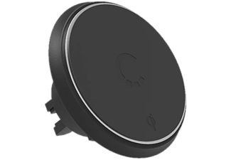 CYGNETT Magmount Air Vent Wireless Charger - -