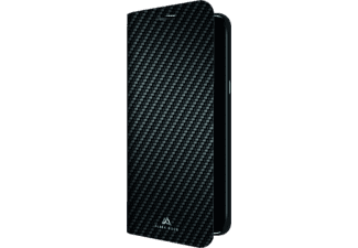 BLACK ROCK Booklet Flex Carbon - Per Samsung Galaxy S9 - Nero - (-)