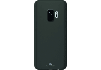 BLACK ROCK Ultra Thin Iced - Per Samsung Galaxy S9 - Nero - -