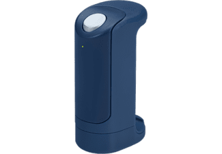 JUST MOBILE GP-100BL Grip (Blau)
