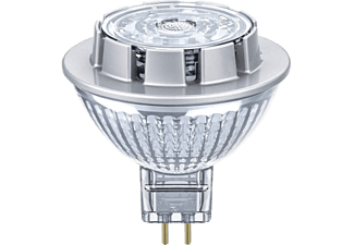 OSRAM LED Superstar MR16 50 36 ° - LED GU5.3 - 7,8 W - Blanc froid - (-)