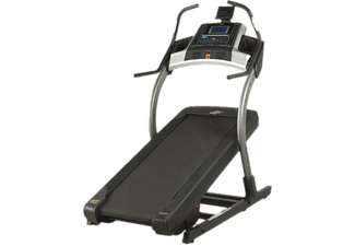 NORDICTRACK X7i - Incline trainer - Max.115 kg - Nero/Argento - (-)
