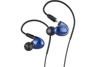 FIIO FH1 Casque In-Ear (Bleu)