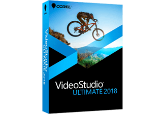 PC - VideoStudio 2018 Ultimate /Multilingue