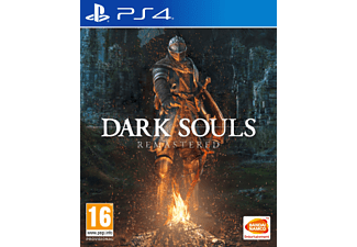 PS4 - Dark Souls: Remastered /Mehrsprachig