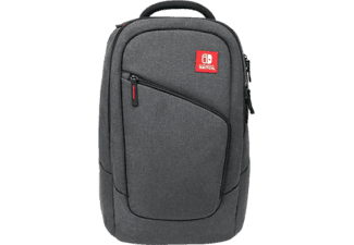 PDP Nintendo Switch Elite Player Zaino - Grigio  -