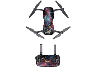 PGYTECH Air Skin D10 - Sticker - Per Drone Mavic Air - Multicolore - Adesivi