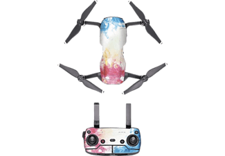 PGYTECH Air Skin D8 - Sticker - Per Drone Mavic Air - Multicolore - Adesivi