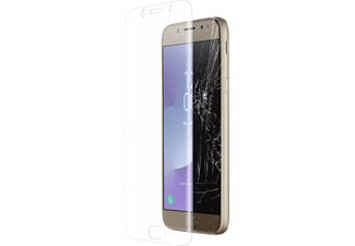 CELLULAR LINE Second Glass Shape - Pour Samsung Galaxy J5 -2017 - Transparent - (-)
