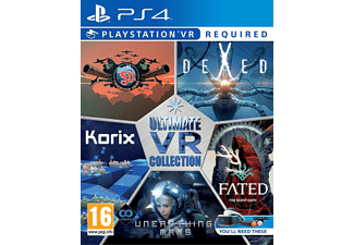 PS4 - Ultimate VR Collection /Multilingue