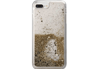 SBS Gold-cover - Handyhülle (Passend für Modell: Apple iPhone 6 Plus, iPhone 6s Plus, iPhone 7 Plus, iPhone  8 Plus)