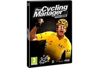 PC - Pro Cycling Manager Saison 2018 /F
