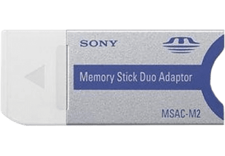 SONY MemoryStick Adapter -