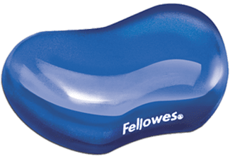 FELLOWES Crystals™ Gel Handgelenkauflage (Blau)