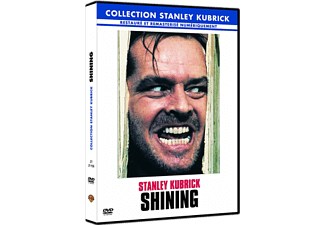 Stanley Kubrick Collection : Shining DVD (Französisch)