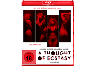 A Thought of Ecstasy - (Blu-ray)