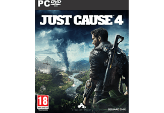 Just Cause 4 UK/FR PC
