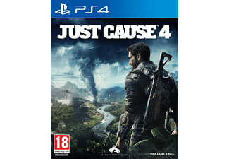 Just Cause 4 UK/FR PS4
