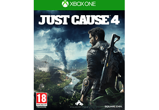 Just Cause 4 UK/FR Xbox One