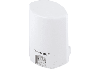 HOMEMATIC IP 151566A0, Lichtsensor, kompatibel mit: Homematic IP