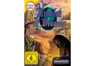 Amulet of Dreams (Yellow Valley) - PC