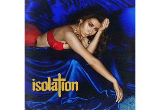 Kali Uchis - Isolation (CD)