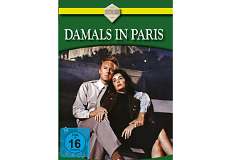 DAMALS IN PARIS - (DVD)