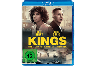 Kings - (Blu-ray)
