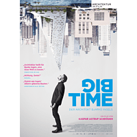BIG TIME - ARCHITEKTUR IM FILM [DVD]