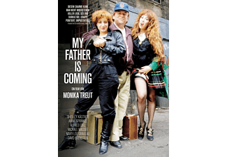 MY FATHER IS COMING - (DVD)
