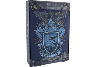 PALADONE PRODUCTS Ravenclaw Luminart Leuchte, Mehrfarbig