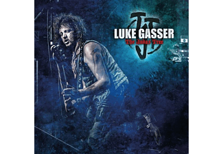 Luke  Gasser - The Judas Tree - (CD)