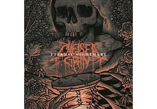 Chelsea Grin - Eternal Nightmare - (CD)