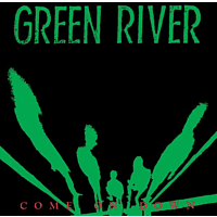 Green River - Come On Down (Lim.Ed.Coloured Vinyl) [Vinyl]