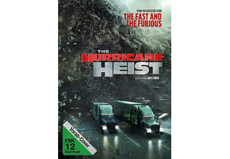The Hurricane Heist - (Blu-ray)