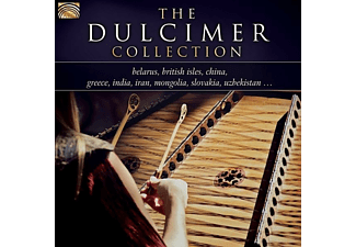 VARIOUS - The Dulcimer Collection - (CD)