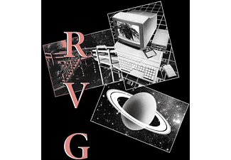 Rvg - A Quality of Mercy - (CD)