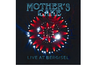 Mother's Cake - LIVE AT BERGISEL [CD]