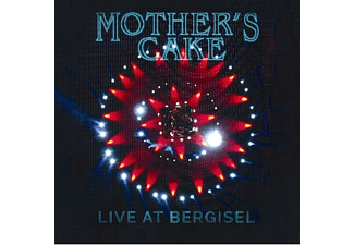 Mother's Cake - LIVE AT BERGISEL - (CD)