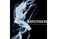 Kontinuum - No Need To Reason (Black Vinyl) [Vinyl]