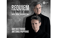 Ian Bostridge, Antonio Pappano - Requiem:The pity of war [CD]