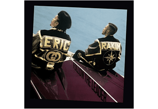 Eric B. & Rakim - Follow The Leader (2LP) - (Vinyl)