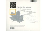 A Certain Ratio - Change The Station [CD]