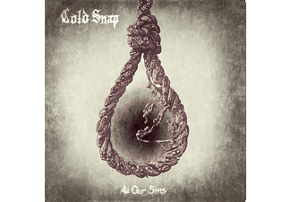 Cold Snap! - All Our Sins - (CD)